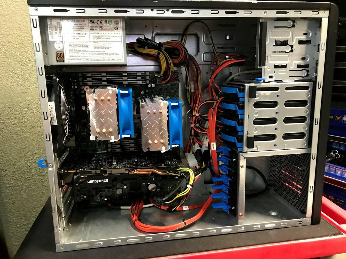 X5690 Xeon Specs