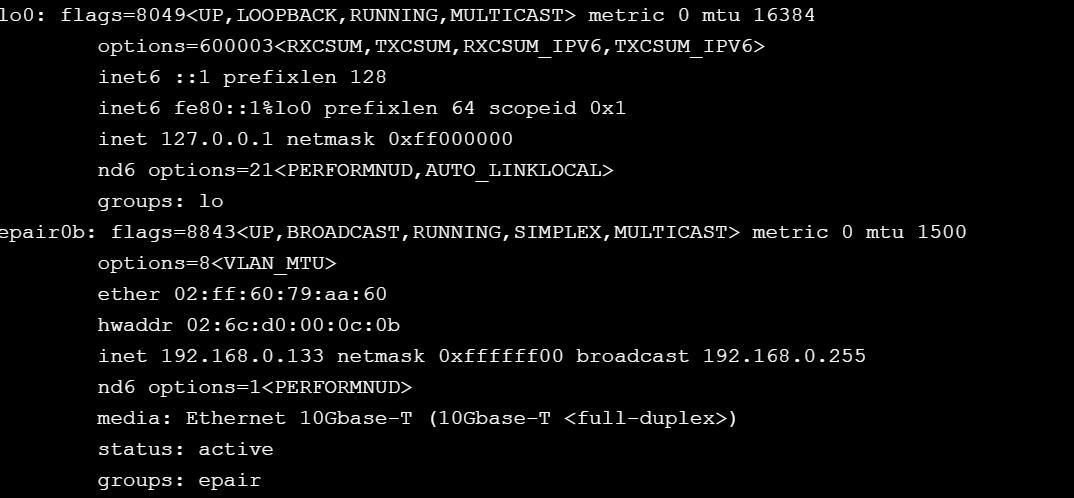 Emby streaming choppy | iXsystems Community