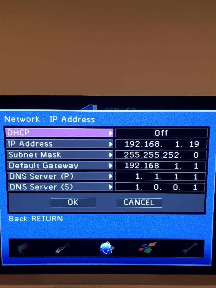 Freenas not accessing internet | iXsystems Community