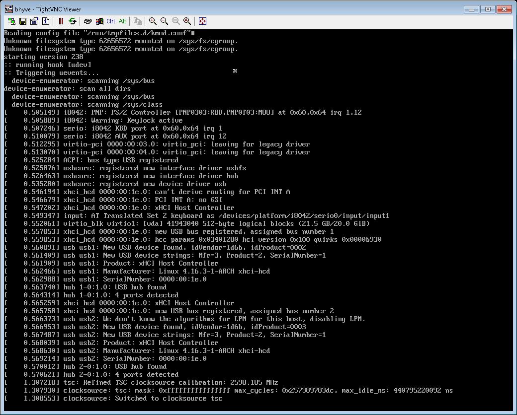 Linux Get Acpi Version