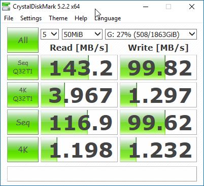 Very very slow transfer rates | iXsystems Community