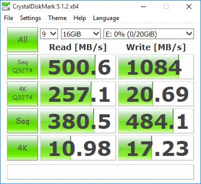 Random write performance within a VM | iXsystems Community