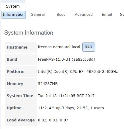 SOLVED - FreeNAS 9 3 FC Fibre Channel Target Mode DAS & SAN