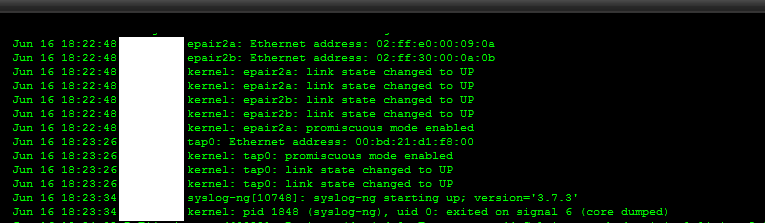 FreeNAS 11 - Unsuccessful Bhyve VM Install - Ubuntu 16 04 2
