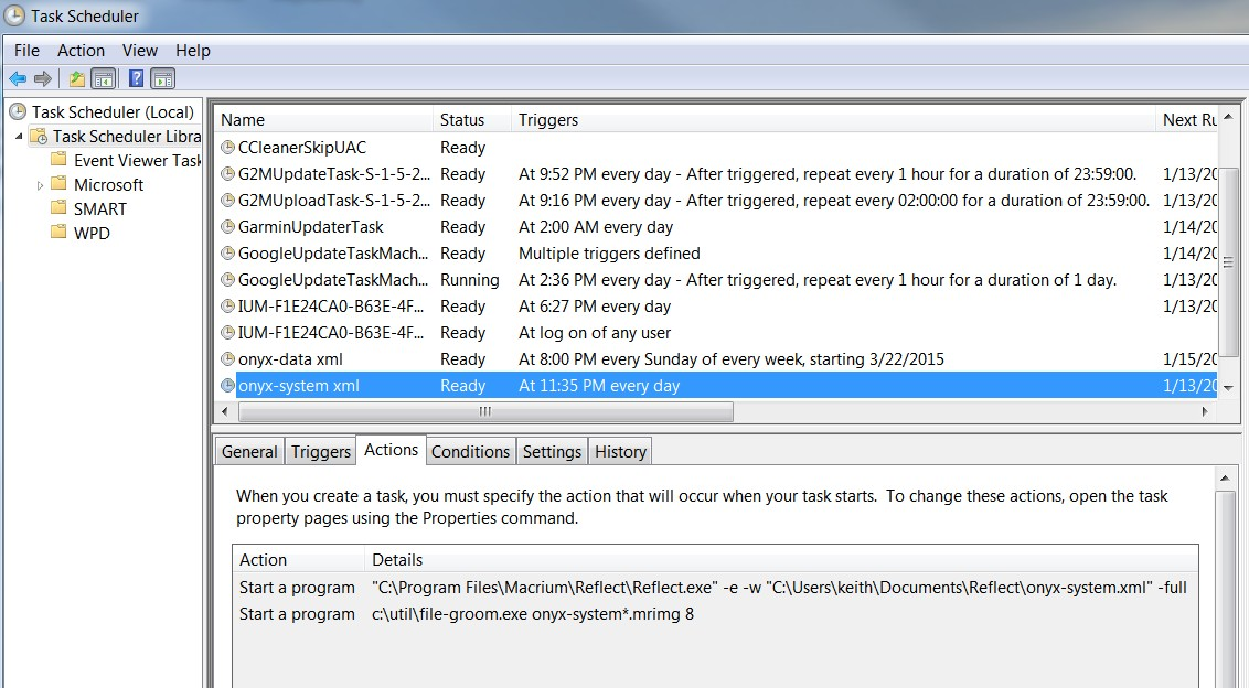 RSYNC with PC   iXsystems Community