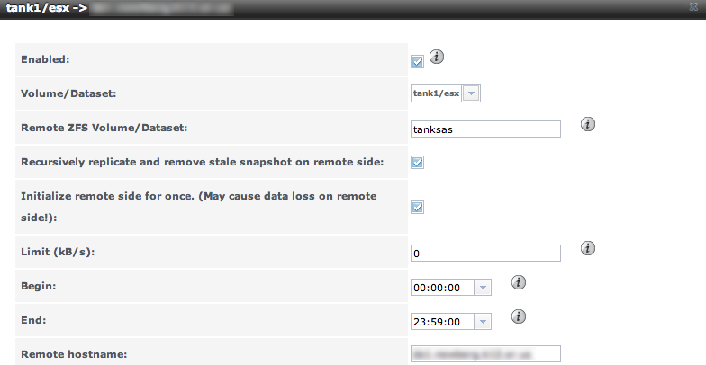 Replication slowdown on 9 2 1 3   iXsystems Community