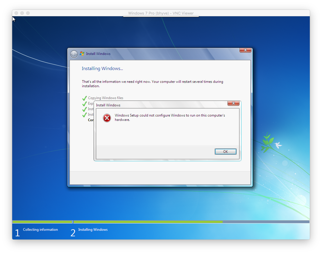 Geforce experience failed to install windows 7 | GeForce
