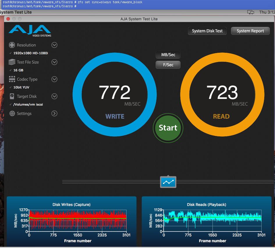 Build Report: Node 304 + X10SDV-TLN4F [ESXi/FreeNAS AIO] | Page 4
