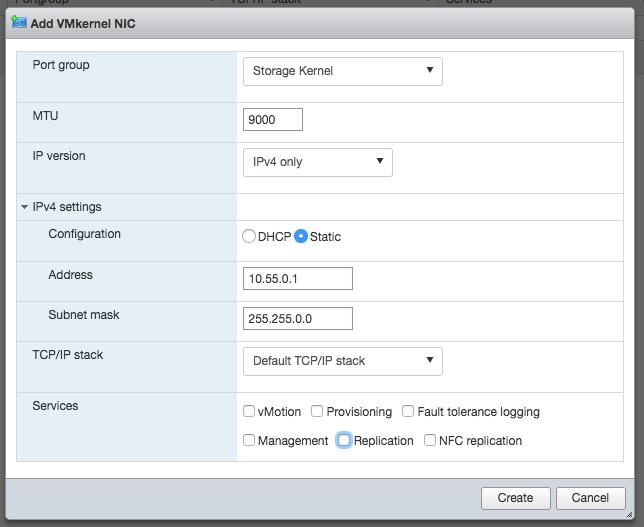 Build Report: Node 304 + X10SDV-TLN4F [ESXi/FreeNAS AIO] | Page 2