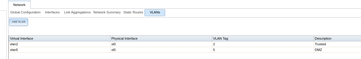 SOLVED - Separating Jails with VLANs   iXsystems Community
