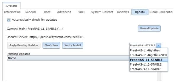 FreeNAS do not found 8 Hard Drives | iXsystems Community
