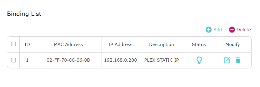 Plex not connecting to outside but new installation DOES
