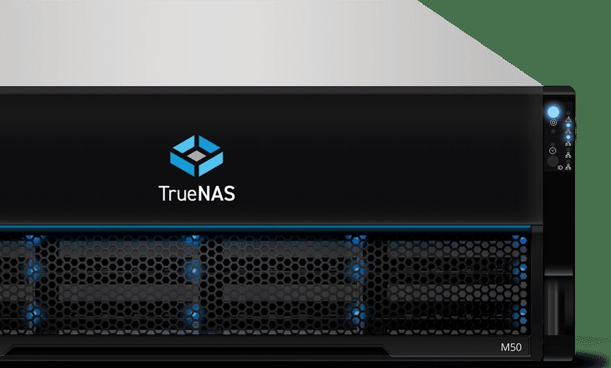 TrueNAS-MSeries