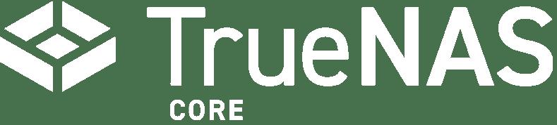 TrueNAS Core