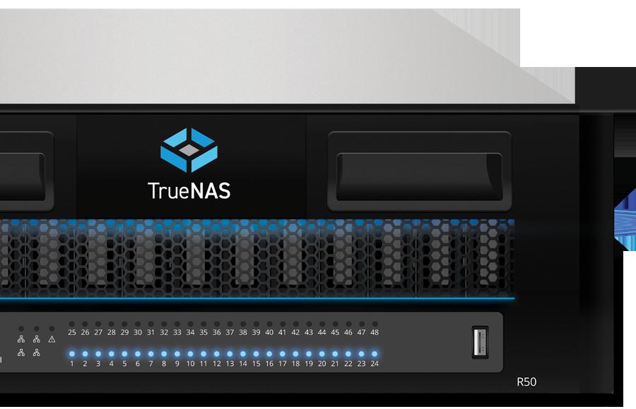 TrueNAS-RSeries